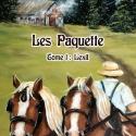 Les Paquette- Tome 1- L'exil (Papier)