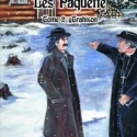 Les Paquette- Tome 2- Trahison (Papier)