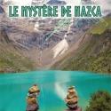 Le mytère de Nazca (epub)